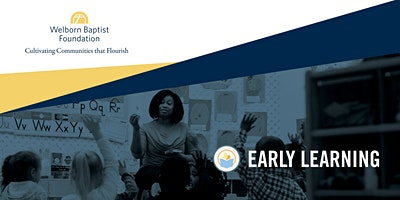 Early Learning Grant Cycle Forum