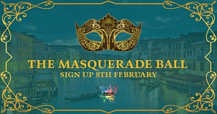 St Mary's College Masquerade Ball 2020 tickets