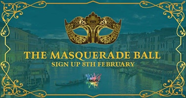 St Mary's College Masquerade Ball 2020
