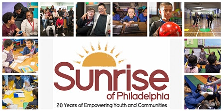Sunrise Fundraiser 2020 tickets