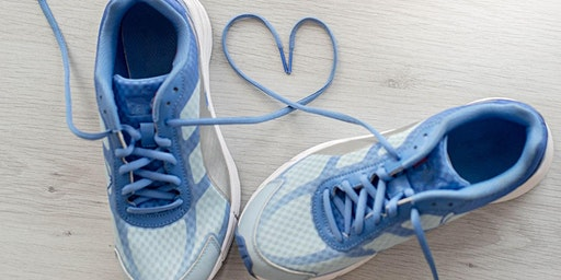 Heart Health Fair and Mall Walk