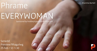 Everywoman Photography Exhibition • Preview