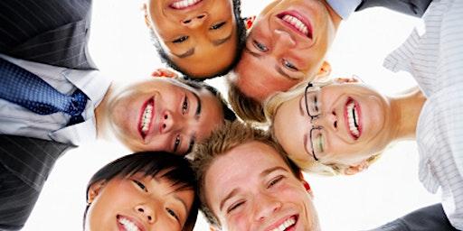 Volunteer sign-up for November Fun Day