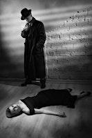 Murder Mystery Dinner Theater-Series 2
