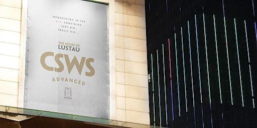 The House of Lustau CSWS Advanced