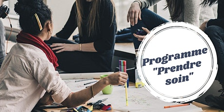 Programme Jeunesse : Prendre Soin billets