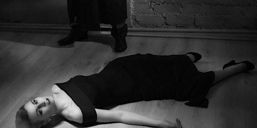 Murder Mystery Dinner Theater-Series 3