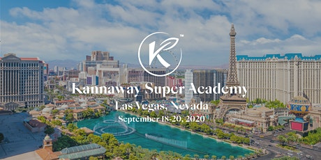 Kannaway Super Academy | Las Vegas, NV tickets