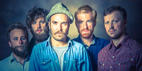 """Red Wanting Blue: """"Ghost Stories and Campfire Songs"""" tickets"""