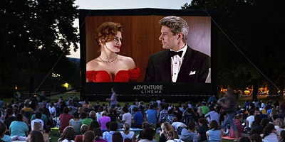 Pretty Woman Outdoor Cinema Experience in Portsmouth