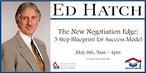 Education Course - The New Negotiation Edge