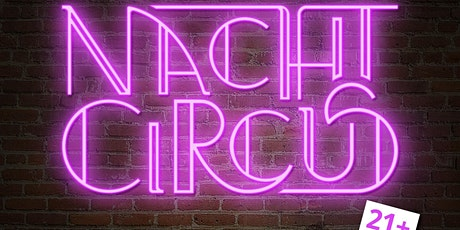 Nachtcircus tickets