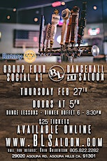 Rotary Group 4 Social tickets