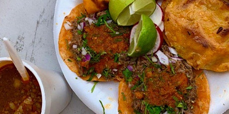 L.A. TACO: Birriamania tickets