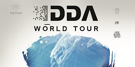 IDDA Masterclass World Tour - STOCKHOLM, SWEDEN tickets