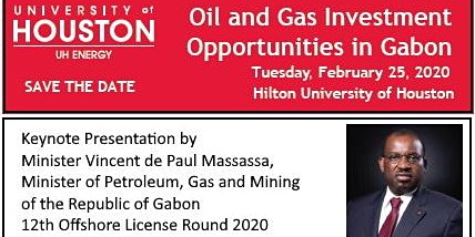 Oil & Gas Investments in Gabon