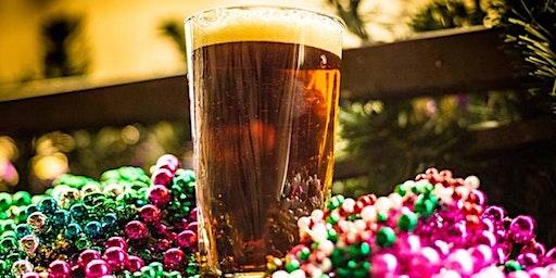 Mardi Gras Beer Tasting