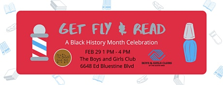 Get Fly & Read tickets