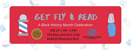 Get Fly & Read