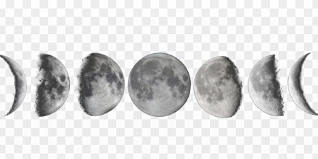Moon Wisdom: Working with Lunar Phases to Enhance Creativity and Self Care tickets