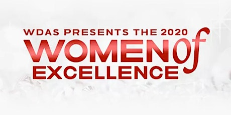 Sixth Annual WDAS Women of Excellence Luncheon tickets