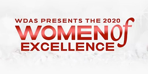 Sixth Annual WDAS Women of Excellence Luncheon