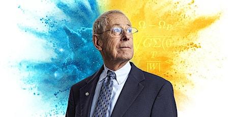 An Evening with Nobel Laureate Dr. Jim Peebles billets