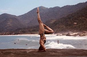 Detox Flow - Yoga, Meditação e Autocuidado com Viviane Duarte
