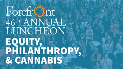 Forefront's 46th Annual Luncheon tickets
