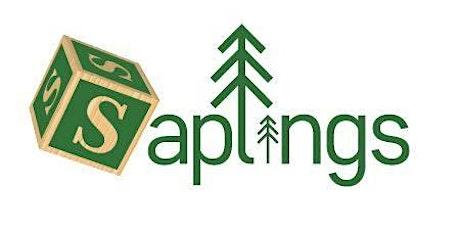 Saplings Spring Break tickets