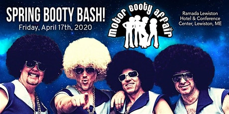 Spring Booty Bash, 2020! tickets