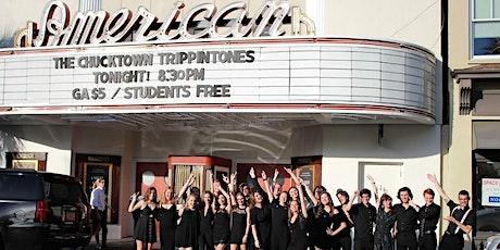The Chucktown Trippintones Spring Concert 2020 tickets