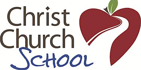 Christ Church School Trivia Night tickets