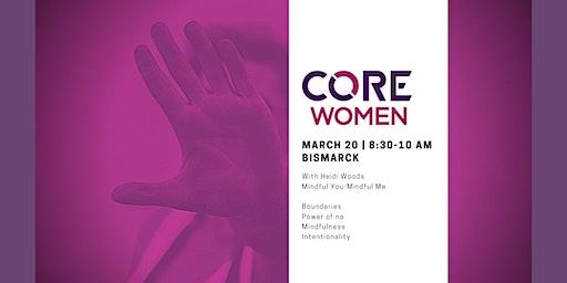 CORE Women