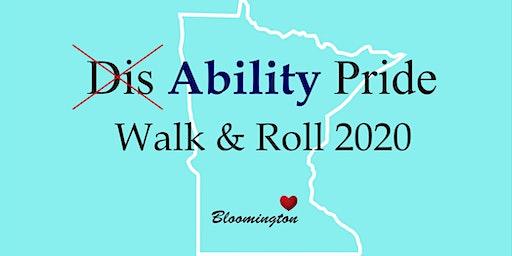 SECAC Disability Walk 2020