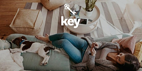 Lunch & Learn with Key Living tickets