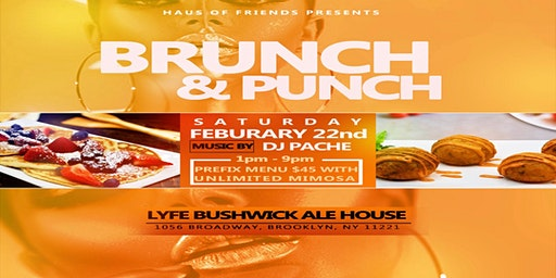 Brunch~N~Punch