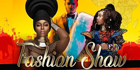 Africa Fashion Week Seattle tickets