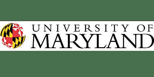 University of Maryland Job Fair