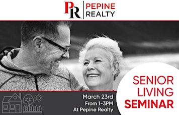 Senior Living Seminar  tickets