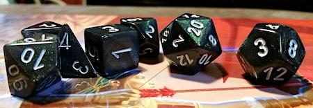 Dungeons & Dragon Club