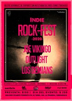 Outlight - Indie Fest 2020