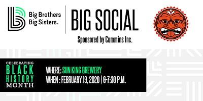 Big Social at Sun King Brewery, Sponsored by Cummins