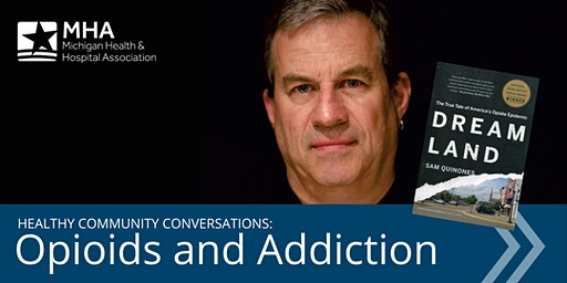 Healthy Community Conversations: Opioids and Addiction