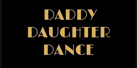 Roaring 20's Daddy-Daughter Dance tickets