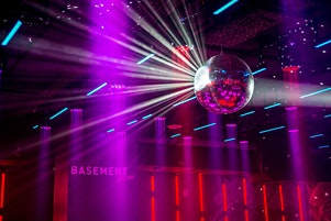 Saturdays at Basement Miami | Nightclub
