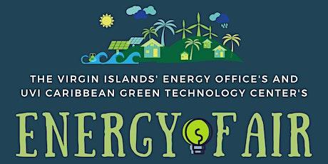St. Croix Energy Fair tickets