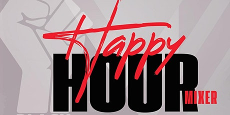 Urban Professionals - Networking Happy Hour tickets