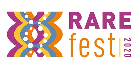 RAREfest20 Virtual: Science, technology, advocacy & arts festival tickets