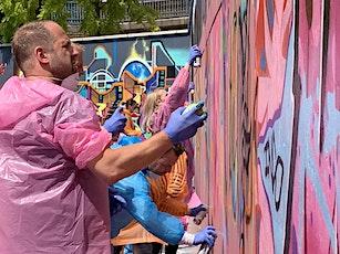 Graffiti Workshop tickets